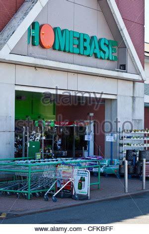 homebase superstore entrance  bedding plants  sale