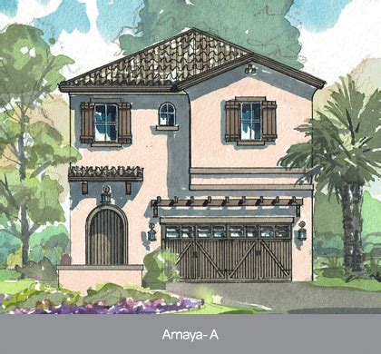Schlafzimmer Style 3858 by Dellagio Residences In Dr Phillips Is A New Community Of