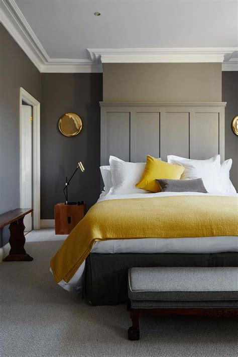 grey yellow bedroom the 25 best ideas about gray yellow on pinterest grey