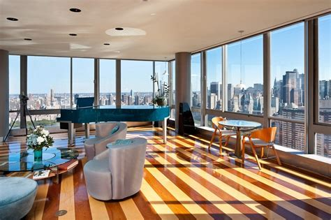 penthouses in new york the gartner penthouse for sale in new york city the
