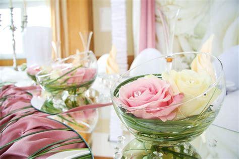 Tischdeko Hochzeit Altrosa by Hochzeit Creme Altrosa 171 Marcelin Eventdekoration N 252 Rnberg
