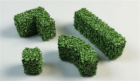 siepi sintetiche da giardino siepe sintetica siepi caratteristiche delle siepi