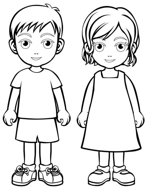 Children Around The World Coloring Page Coloring Home Printable Coloring Pages Around The World