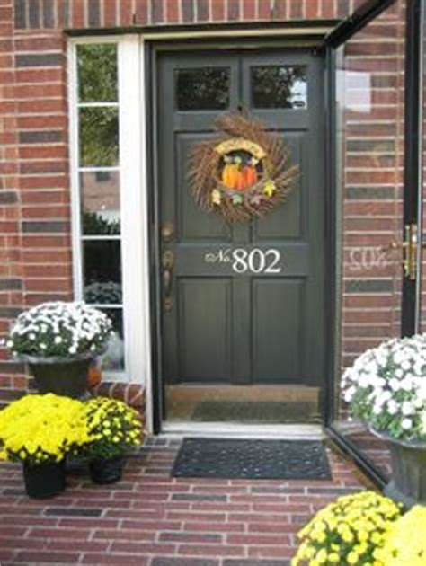 how to paint a front door without removing it 1000 images about doors on pinterest screen doors