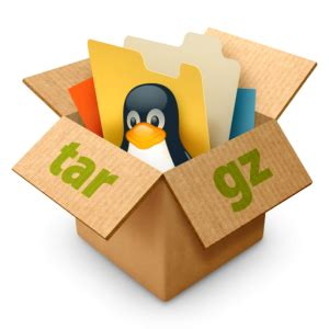 tutorial gzip linux install deb rpm and tar gz linux terminal tutorial