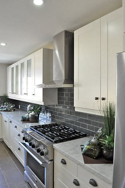 Pictures Of Subway Tile Backsplashes In Kitchen by Are Tiles Practical For Kitchen Splashbacks Design Tiles