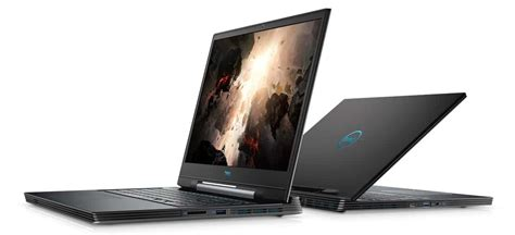 ces 2019 dell g5 and g7 gaming laptops redesigned for enhanced performance
