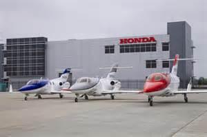 Honda Aircraft Honda Aircraft Company Begins Production Of Hondajet
