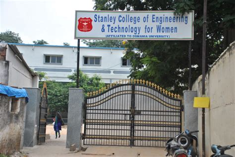 Stanley Mba Scholarship by Stanley Hyderabad Admissions 2016 Ranking Placement