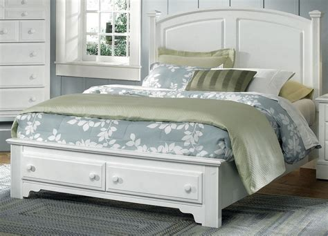 white storage bed queen all american hamilton franklin eastern king panel storage bed in snow white
