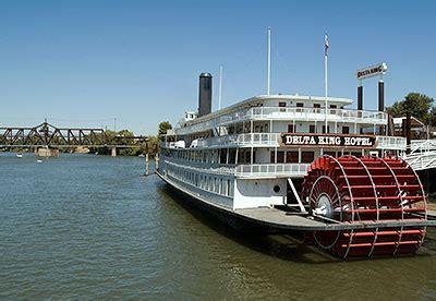 sacramento river boat hotel national register 78000797 delta king sternwheel riverboat