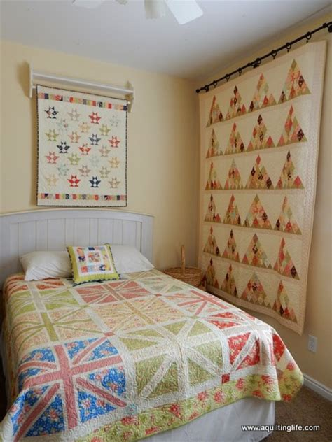 Decorating With Quilts decorating with quilts a quilting a quilt