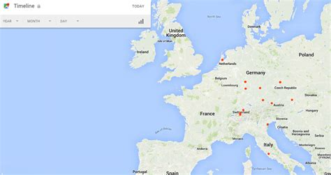 Android Location History by Location History Archives Android Root