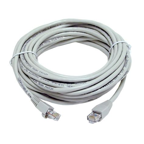 Kabel Lan 20m By Lanora Shop by Cable Ethernet 5m Acromedia Shop
