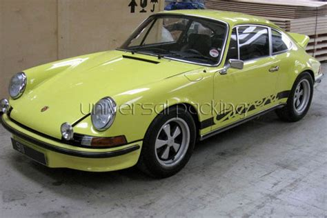 Porsche 70er by Q Which Color For 67 Widebody Hotrod Page 2 Pelican