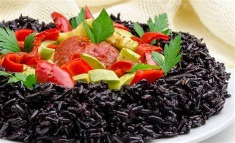 cocinar arroz salvaje cocci 243 n del arroz salvaje