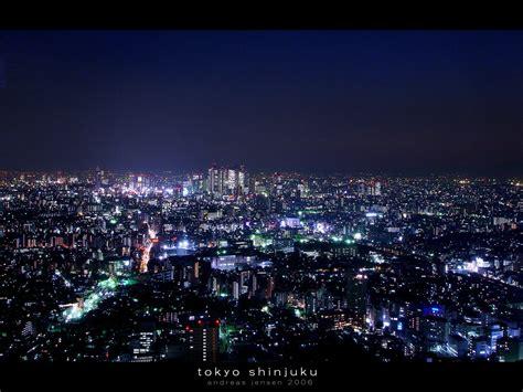 Shinzuku 4 Speed tokyo shinjuku by by matsunuma on deviantart