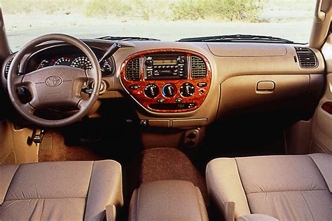 electric power steering 2001 toyota tundra interior lighting 2000 06 toyota tundra consumer guide auto