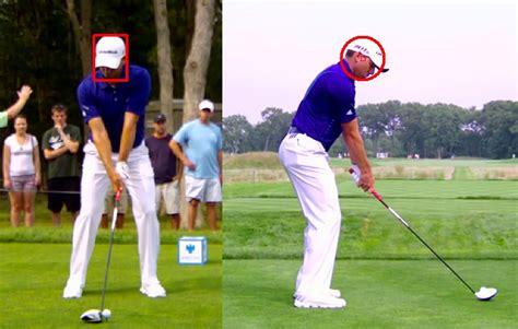 Sergio Garcia Golf Swing Analsysis Consistentgolf Com