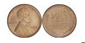 How Much Is A 1943 Silver Wheat Penny Worth by Found A 1943 Copper Penny Today Rough Shape Page 3