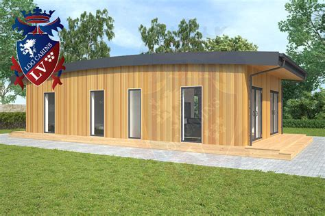 Residential Log Cabins For Sale In Uk residential timber frame cabins mobile homes mobile park