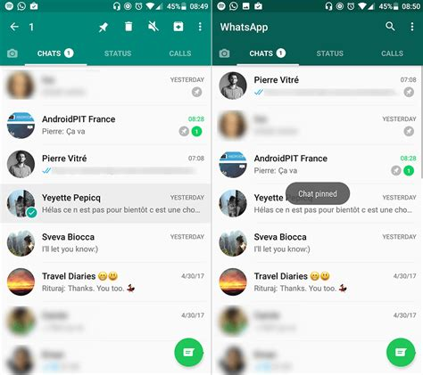 what s my android version whatsapp android update news and features androidpit