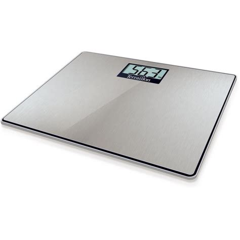 bathroom scales online buy terraillon 160kg scale stainless steel at argos co