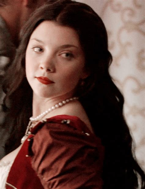 natalie dormer as boleyn natalie dormer as boleyn season 1 the tudors