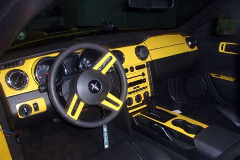 Custom Interior Kits custom car interiors custom dash trim kits