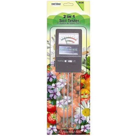 ferry morse electronic soil tester myideasbedroom