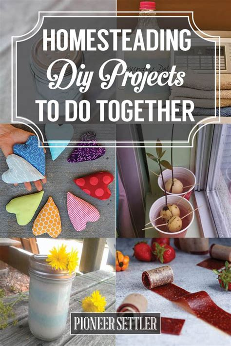 top diy weekend projects 11 diy weekend projects to do together for s day
