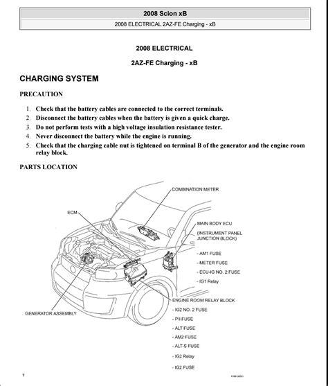 service manual how do i fix 2012 scion xb sliding side door toyota recalling 7 4 million scion xb 2008 service repair manual by kjdmmkejfyfff2 issuu