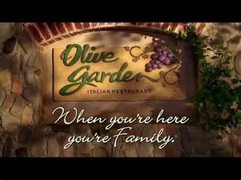 Molly Culver In Tv Commercial For Olive Garden Restaurant 2009 Molly Culver In Tv Commercial For Olive Garden Restaurant 2009