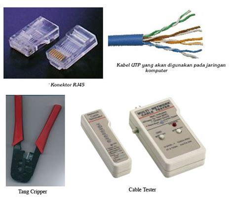 membuat jaringan lan tanpa kabel membuat kabel jaringan utp dan rj 45 wd blog s