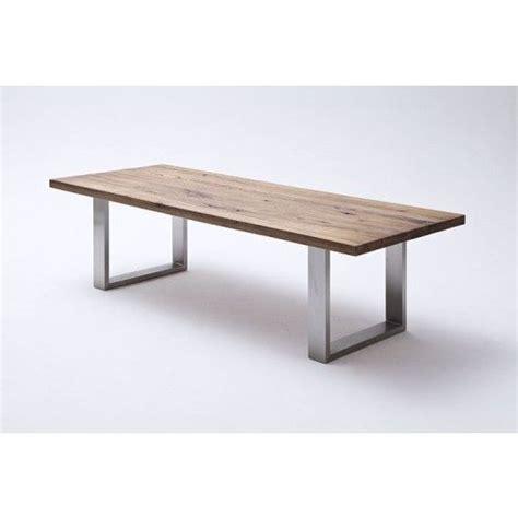 gestell aus metall die besten 17 ideen zu massivholztisch auf