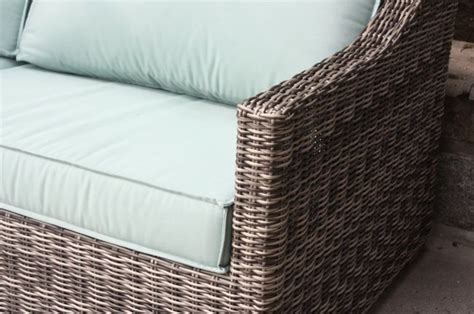 How To Stain Wicker Patio Furniture 1000 Ideas About How To Clean Wicker Patio Furniture