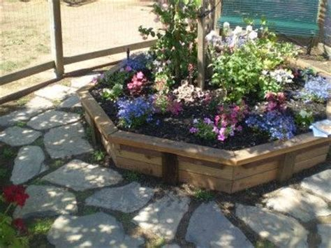 Raised Flower Garden Ideas 67 Best Images About Flower Beds On Gardens Trees And Shade Plants