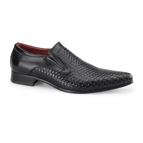 mens pointed loafers rossellini montiago mens pointed slip on loafers weave