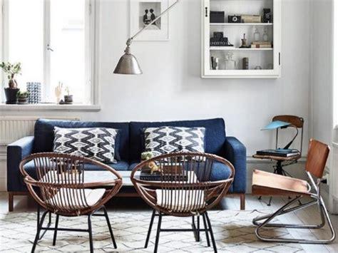 salones con sofas m 225 s de 100 salones peque 241 os modernos y confortables para