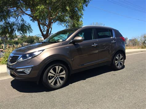 Kia Sportage Used Review 2014 Kia Sportage Review Caradvice