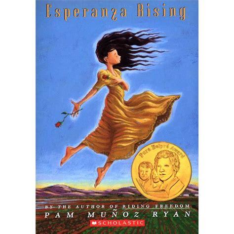 themes in the book esperanza rising esperanza rising lesson plans