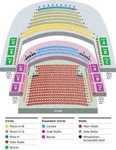 Seating Plan Manchester Opera House Manchester Opera House Seating Plan Home Style Ideas