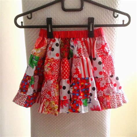 Patchwork Skirt Pattern Free - best 20 quilted skirt ideas on ruffle skirt
