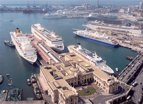 traghetti porto torres marsiglia riforma portuale bignami dal governo ipotesi fusione tra