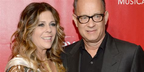 rita wilson huffington post how my parents taught me to be a grandparent huffpost