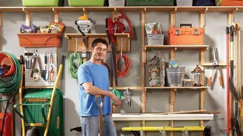 Garage Organization Lifehacker Top 10 Smart Ways To Organise And Upgrade Your Garage