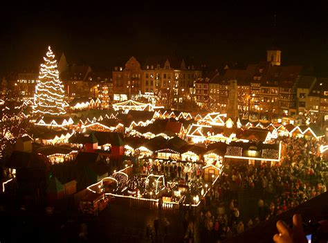 weihnachten tradition deutschland phoebettmh travel germany markets erfurter