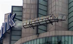 Slide Out Awning Installation California S Latest Thrill Ride 70 Story High Glass Sky
