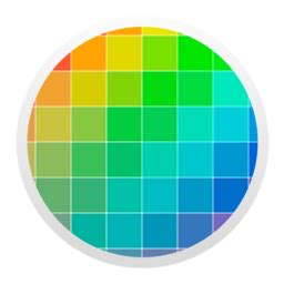 os x color picker color picker macos software mac appked