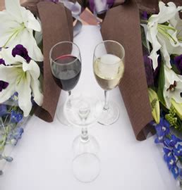 Wedding Ceremony Unity Drink by Ny Wedding Officiant New York Wedding Officiant